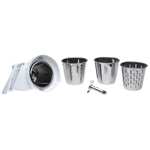 Kitchenaid slicer and shredder attachment Photo - 3