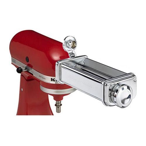 Kitchenaid slicer attachment Photo - 9