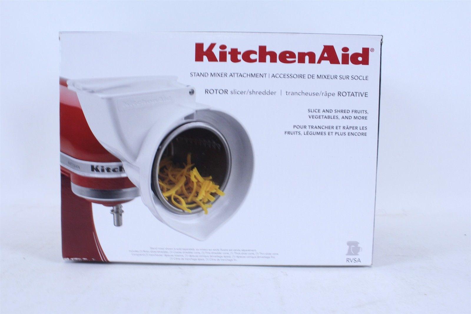 Kitchenaid slicer attachment Photo - 2