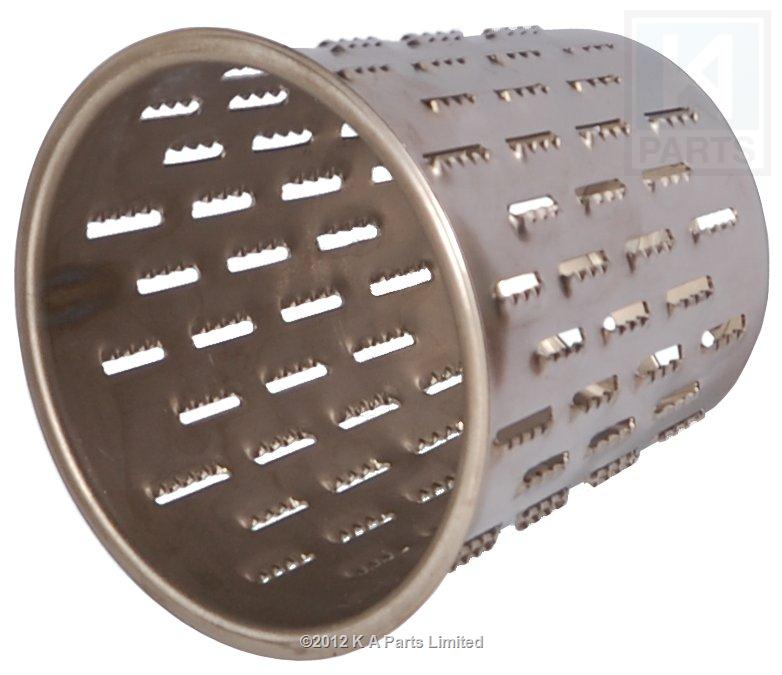 kitchenaid slicer shredder attachment instructions