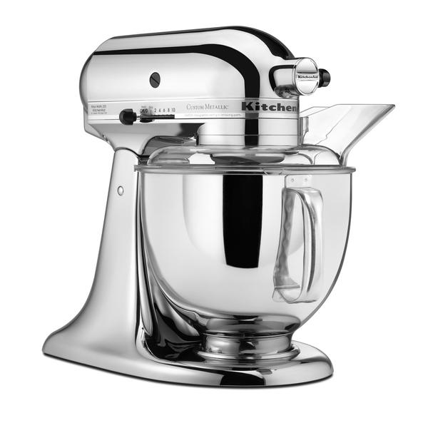 Brad's deals kitchenaid mixer