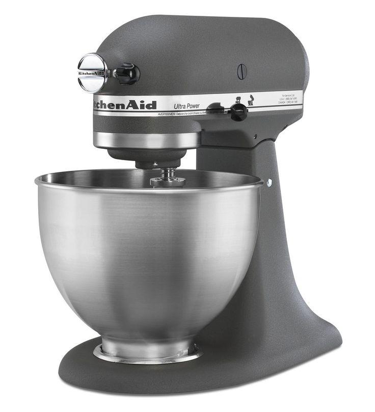 Kitchenaid Stand Mixer Ultra Power U2013 Kitchen Ideas