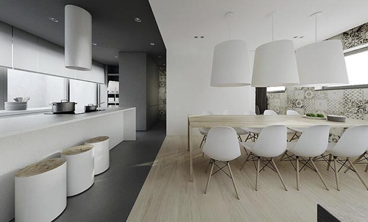 Kitchenette chairs Photo - 10