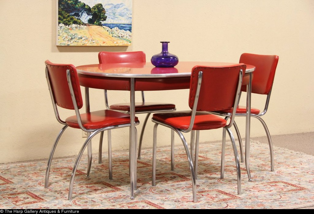 Kitchenette chairs Photo - 12
