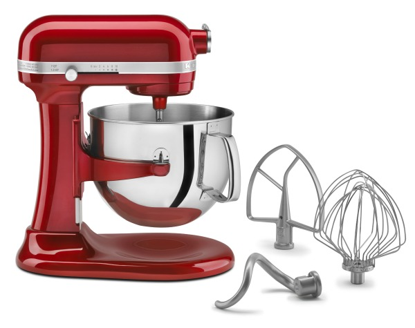 Kitchenmaid mixer Photo - 10