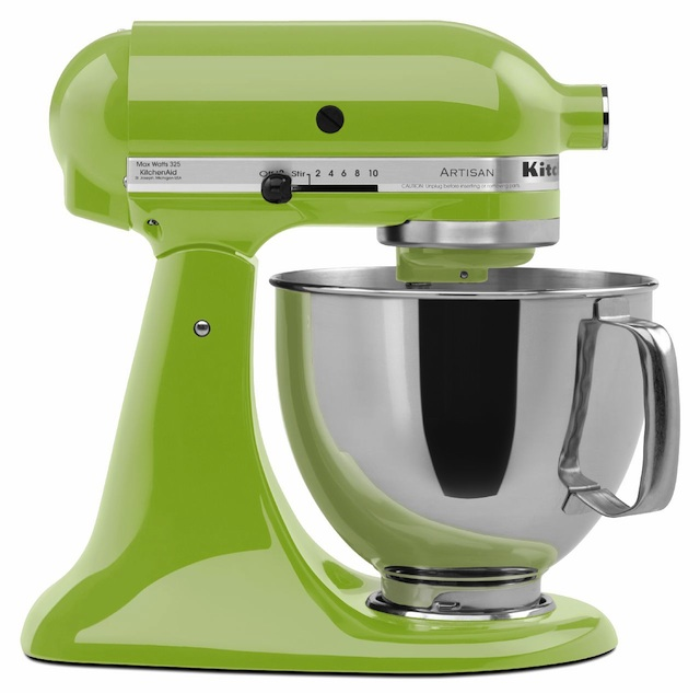Kitchenmaid mixer Photo - 5