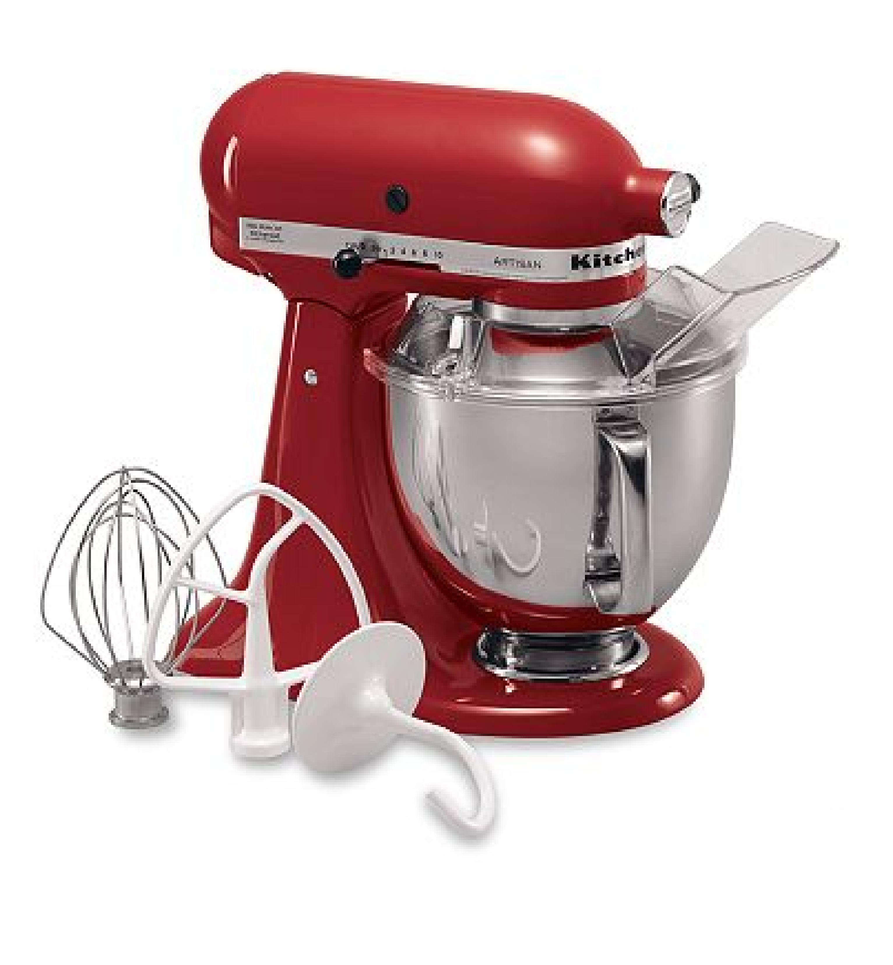 Kitchenmaid mixer Photo - 6
