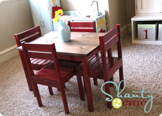 Kmart kitchen chairs Photo - 8
