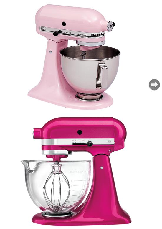 Large kitchen aid mixer Photo - 1