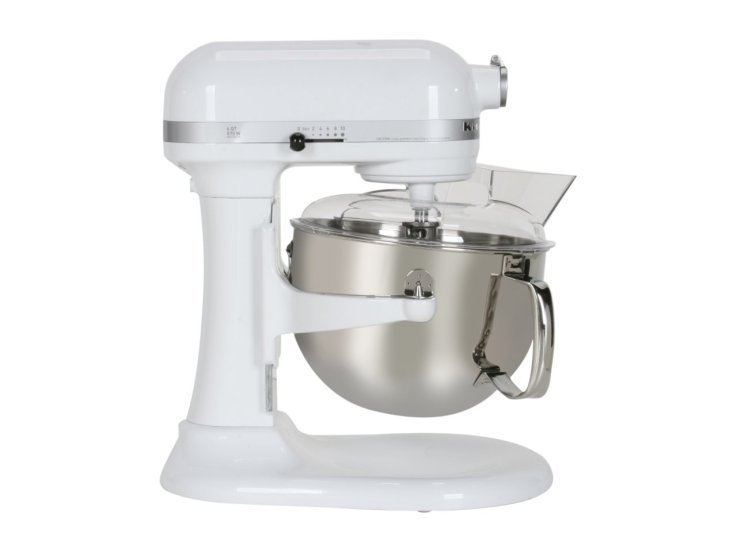 Large kitchen aid mixer Photo - 11