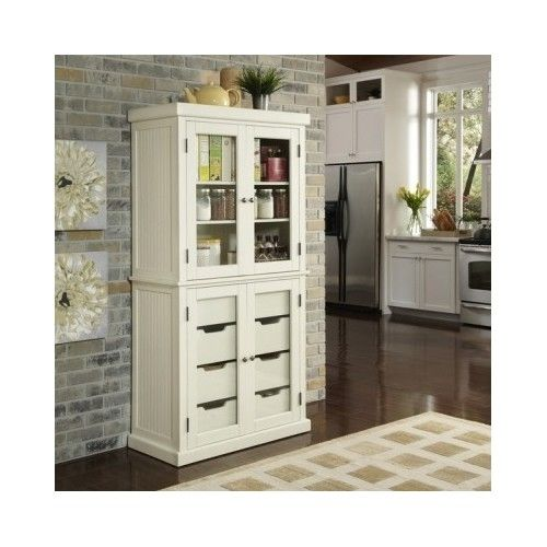 Large Kitchen Pantry Cabinet Photo 11 Kitchen Ideas