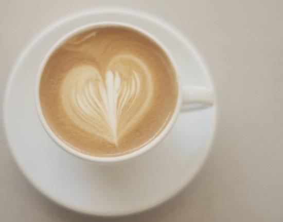 Latte Kitchen Decor Photo 5