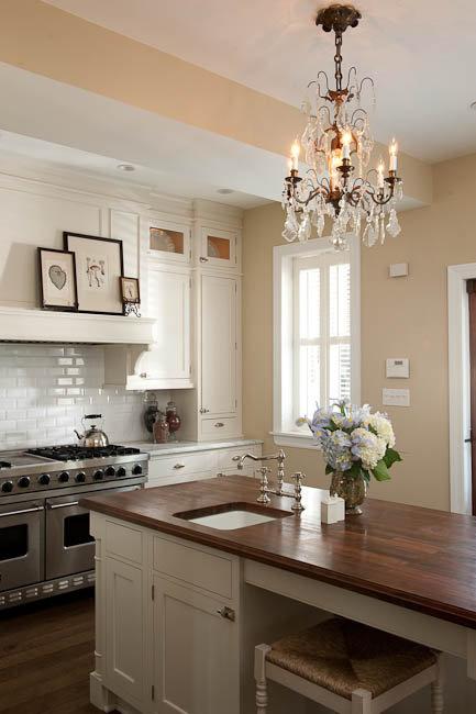 Latte Kitchen Decor Photo 8