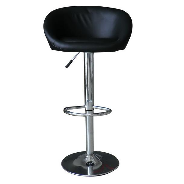 Leather stools kitchen Photo - 11