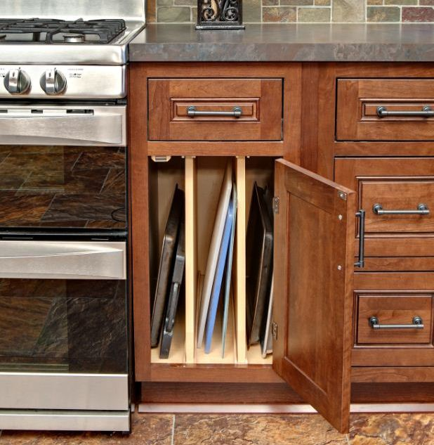 Liberty kitchen cabinet hardware Photo - 1