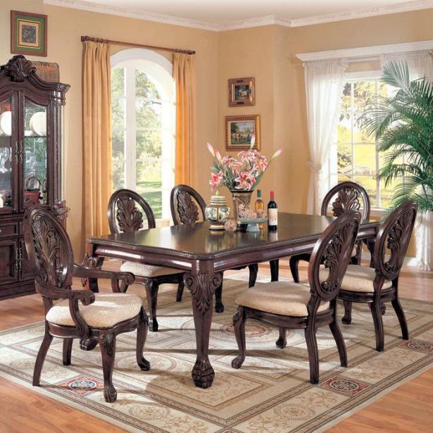 Light oak kitchen chairs Photo - 9
