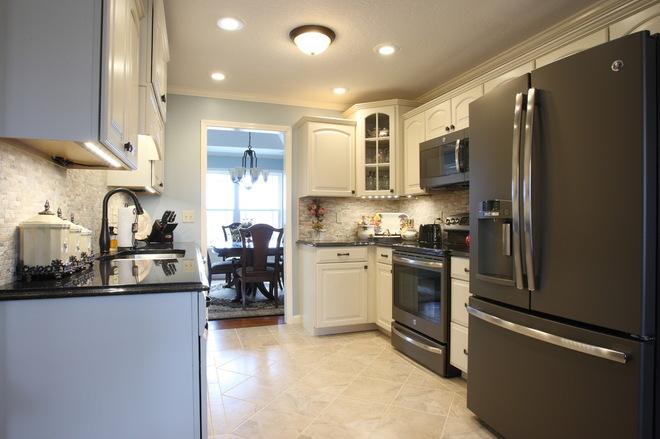List of kitchen appliances Photo - 12