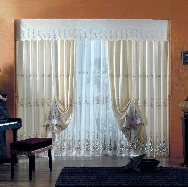 10 Photos To Lowes Kitchen Curtains