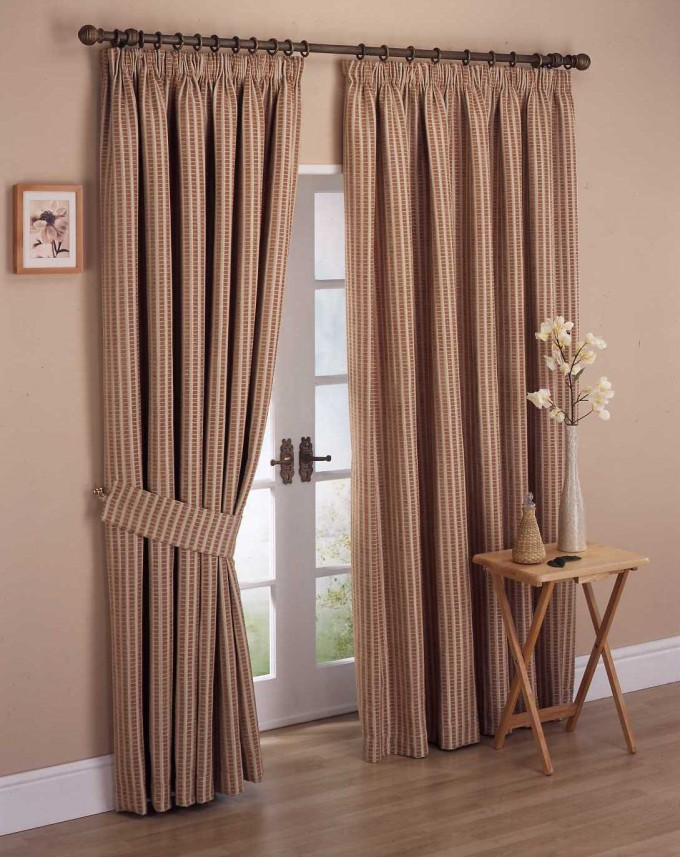 Lowes kitchen curtains Photo - 3 | Kitchen ideas
