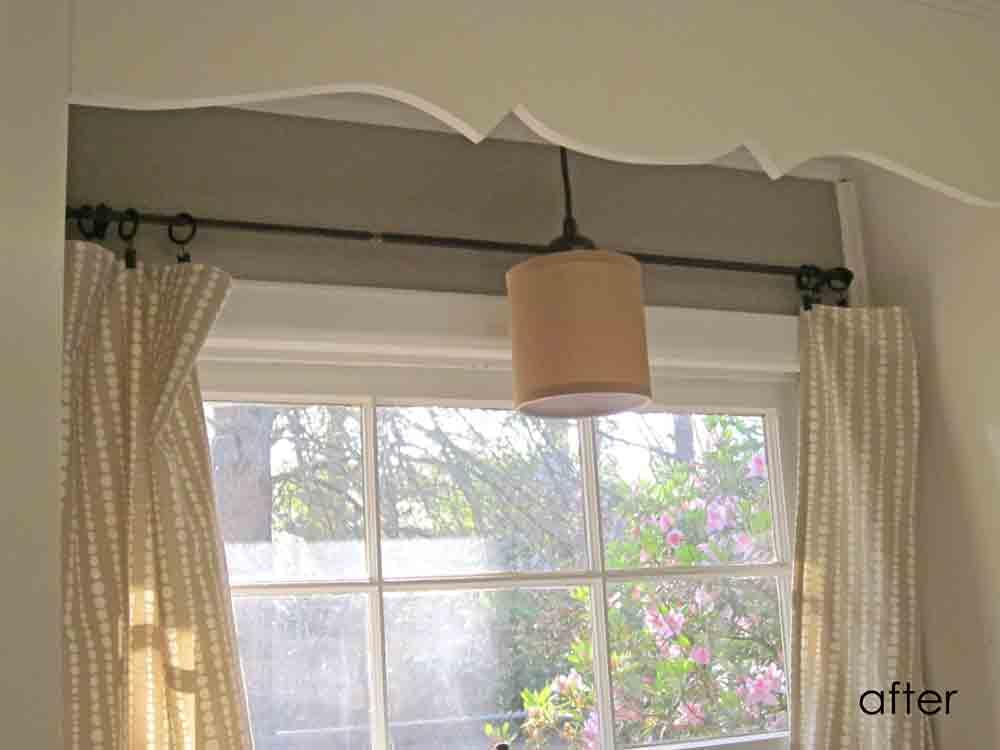 Lowes kitchen curtains Photo - 6 | Kitchen ideas