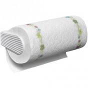 Magnetic kitchen towel holder Photo - 1