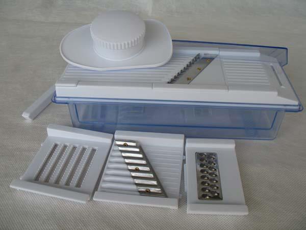 Mandolin kitchen slicer Photo - 6