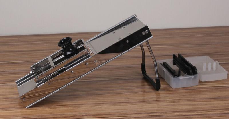 Mandolin kitchen slicer Photo - 8