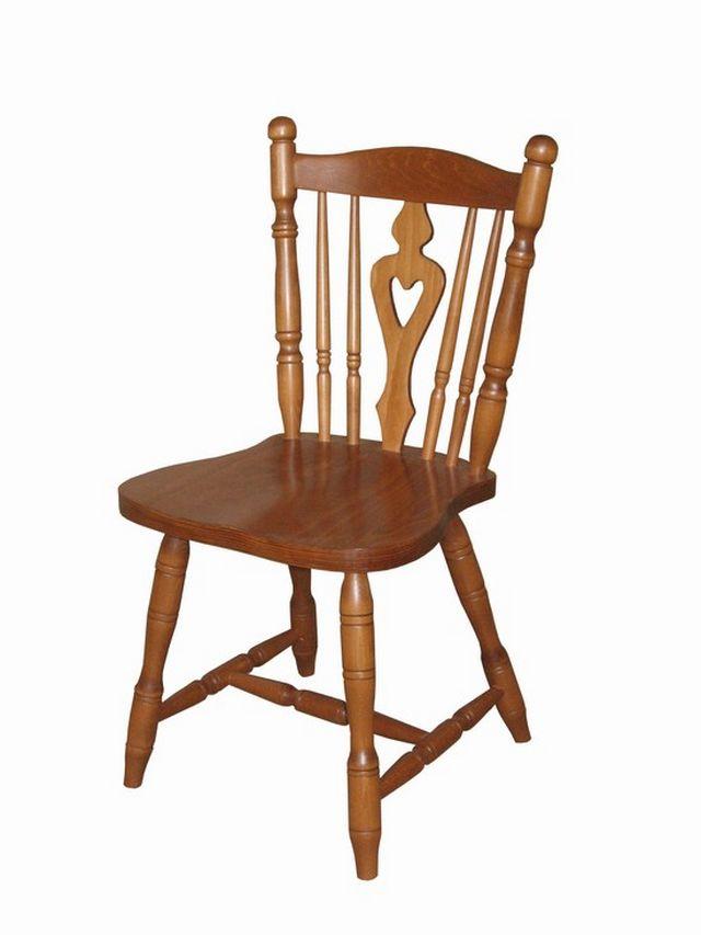 Maple kitchen chairs Photo - 1