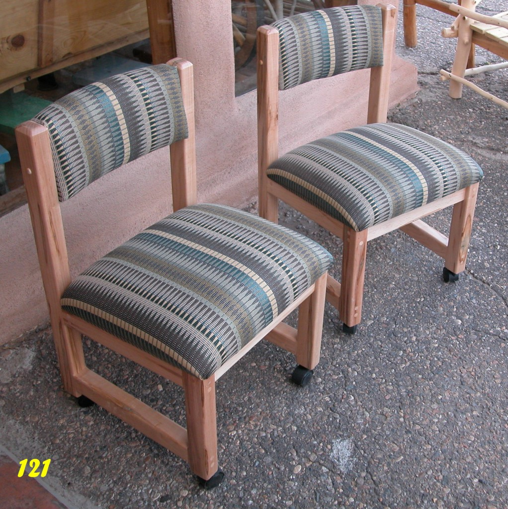 Maple kitchen chairs Photo - 3