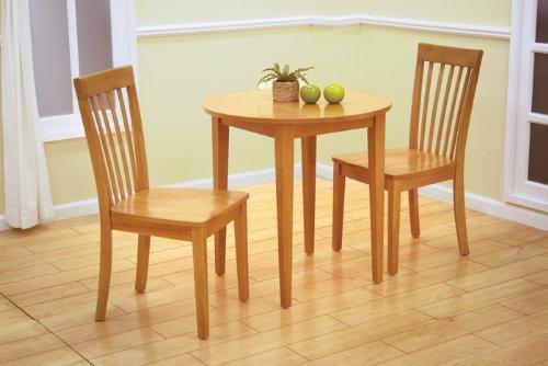 Maple kitchen chairs Photo - 4