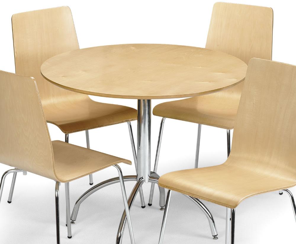 Maple kitchen chairs Photo - 5