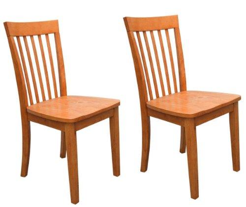 Maple kitchen chairs Photo - 8