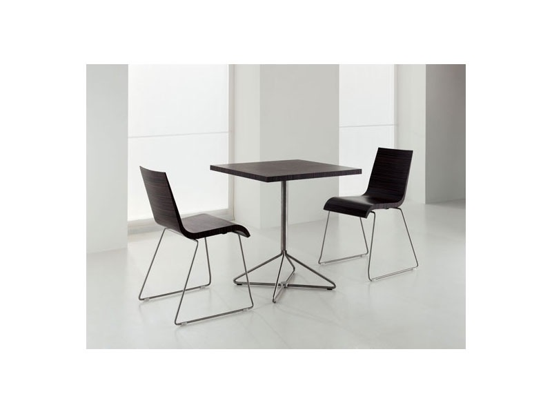 Metal kitchen chairs Photo - 5