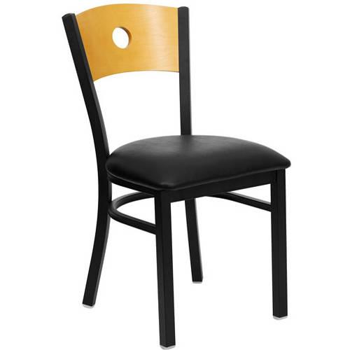 Metal kitchen chairs Photo - 7