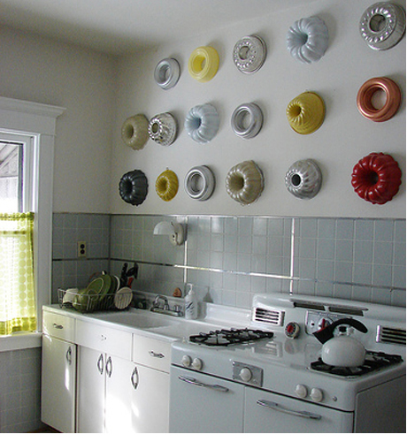 Metal Kitchen Wall Decor Photo 6