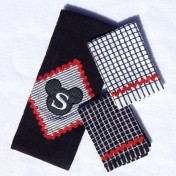 Mickey mouse kitchen towels Photo - 1