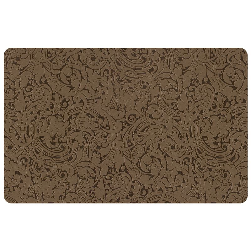Microfibres Kitchen Rug Home Decor