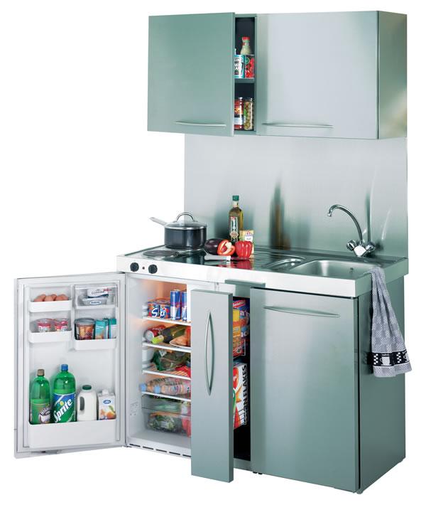 Mini mixer kitchen Photo - 1