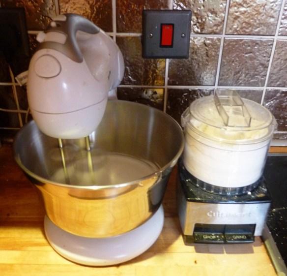 Mini mixer kitchen Photo - 12