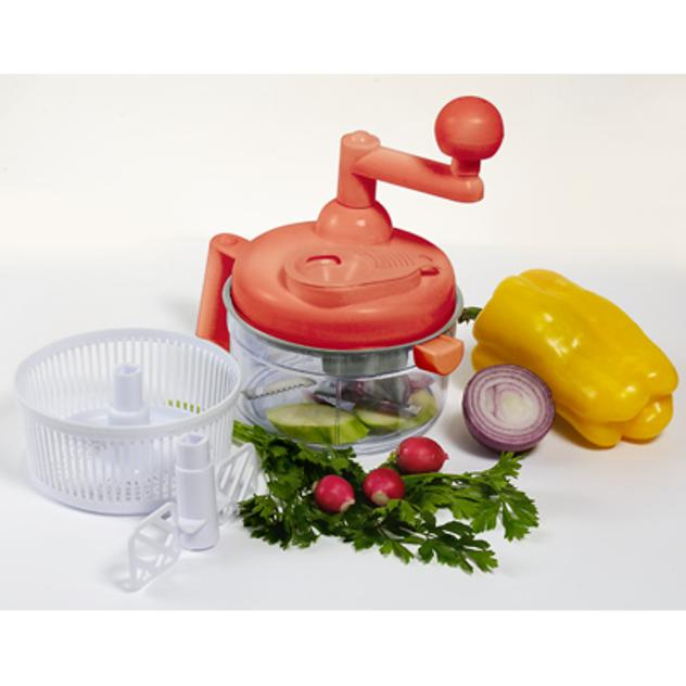 Mini mixer kitchen Photo - 7