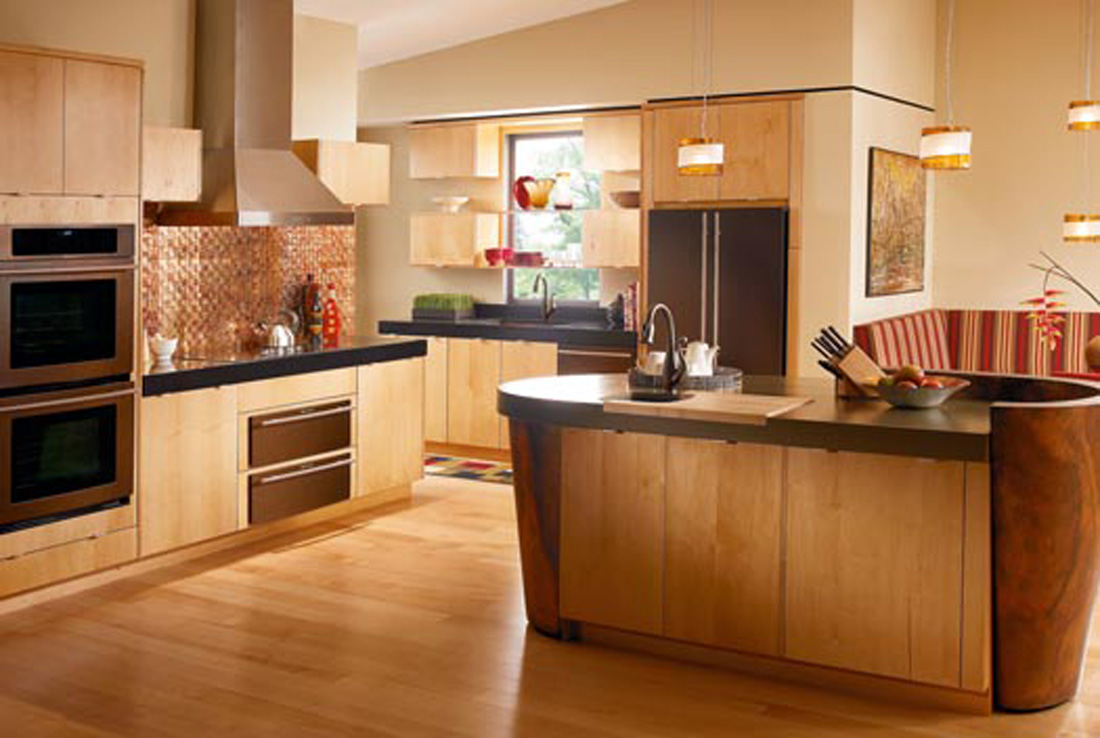 Mobile kitchen cabinets Photo - 9