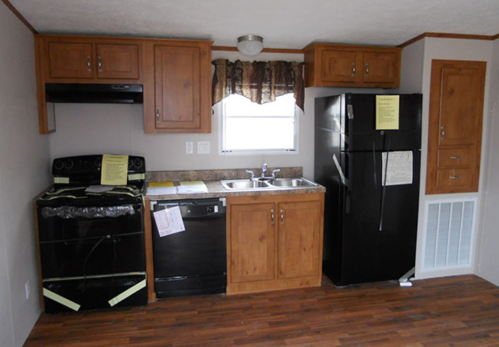 Mobile kitchen cabinets Photo - 12