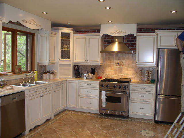 Mobile kitchen cabinets Photo - 6