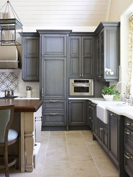 Mobile kitchen cabinets Photo - 8