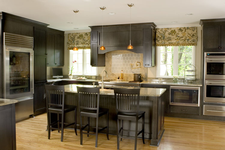 Mocha Kitchen Decor Kitchen Ideas