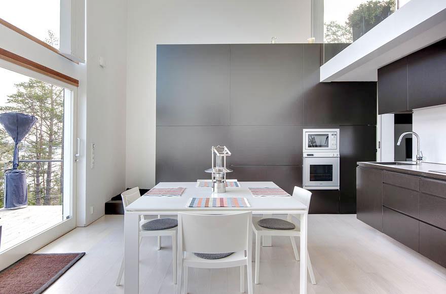 Modern Kitchen Sets Photo 11