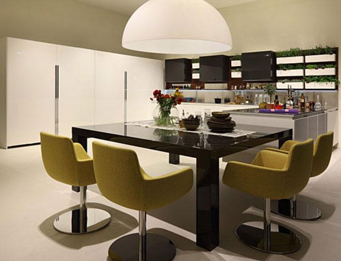 ... Modern Kitchen Sets Photo   6 ...