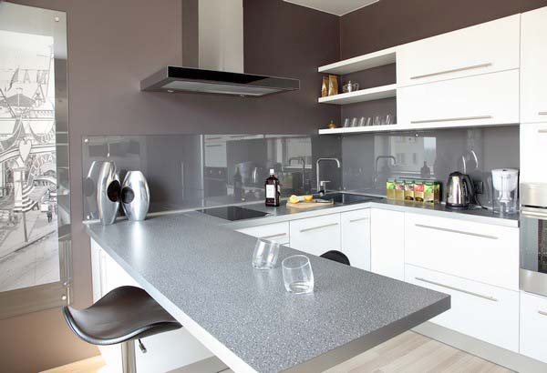 Modern Kitchen Sets Photo 8