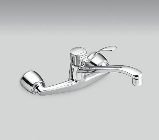 Moen single handle kitchen faucet parts 7