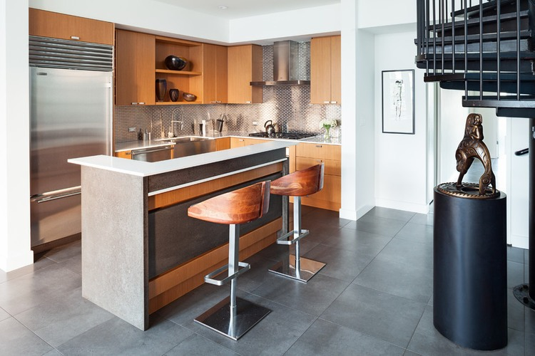 Movable kitchen cabinets Photo - 9